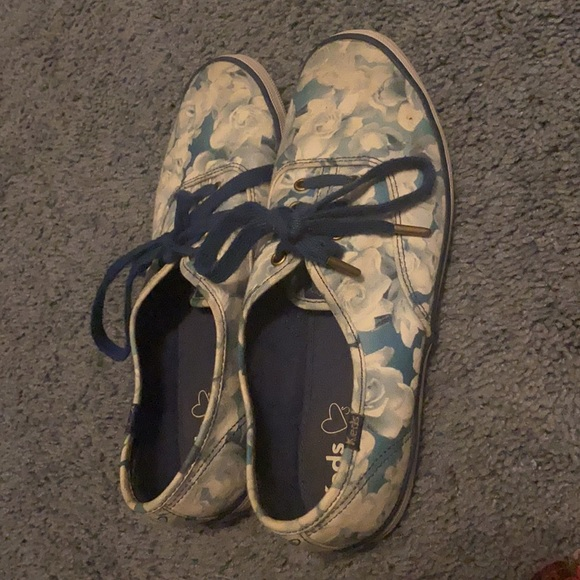 Taylor Swift Keds Limited Edition